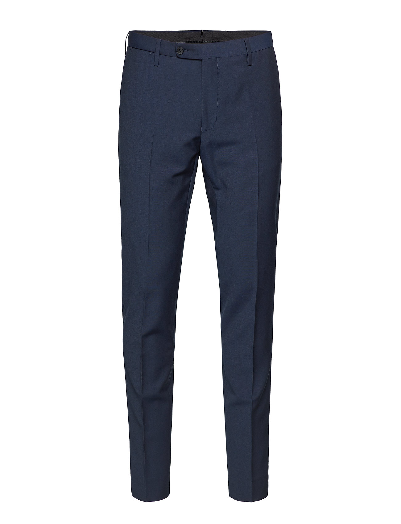 Gant THE TAILORED TRAVELERS SUIT PANT S - MARINE