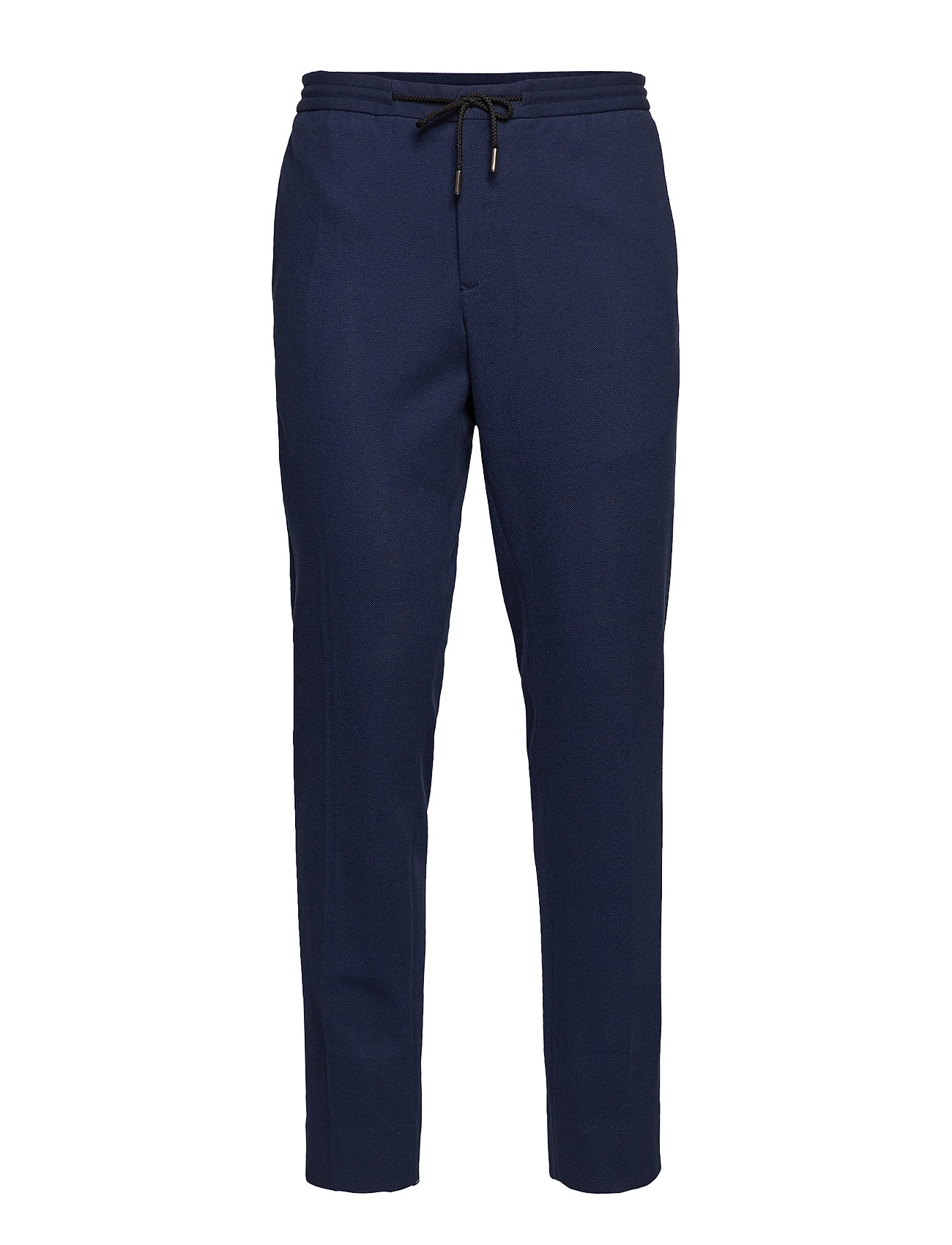 GANT THE COTTON PIQUE SUIT PANT Joggingbyxor