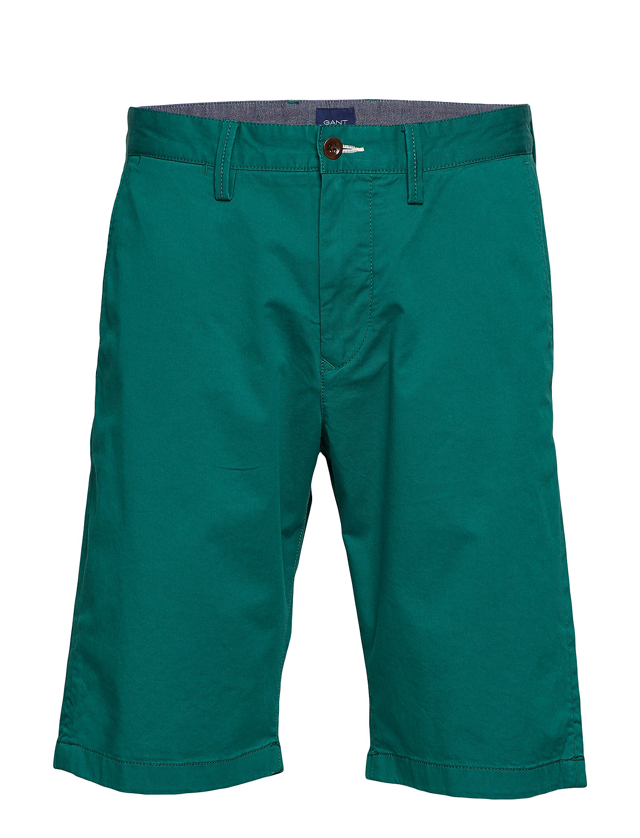 GANT D1. RELAXED TWILL SHORTS