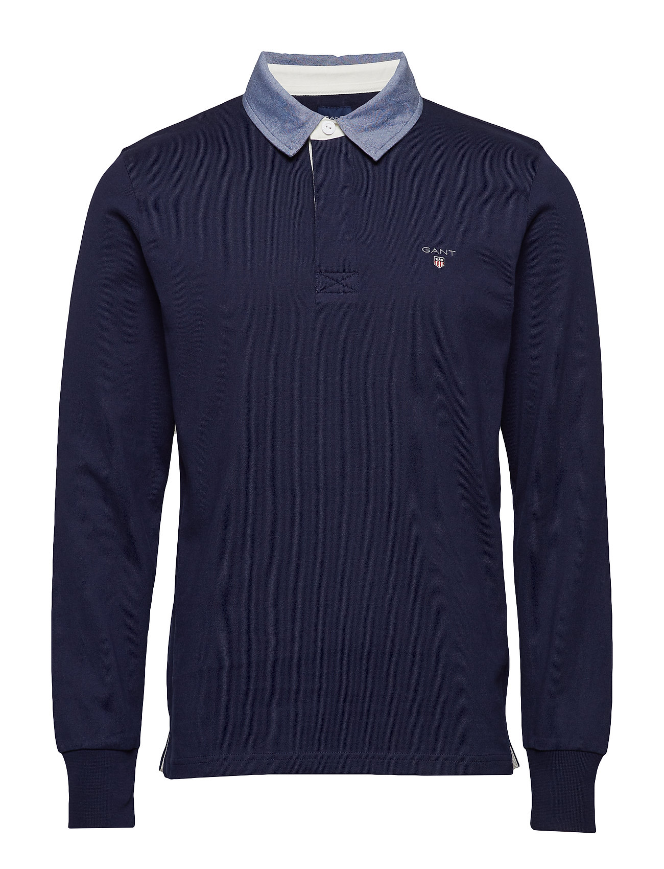Gant THE ORIGINAL HEAVY RUGGER - EVENING BLUE