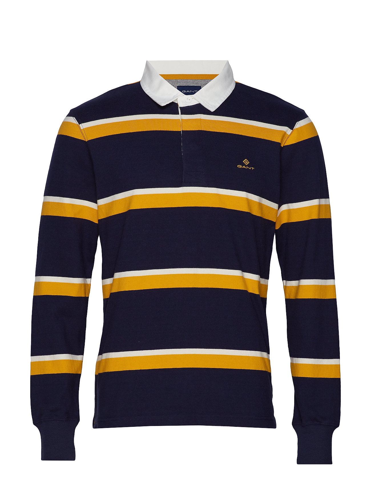 Gant D1. HEAVY RUGGER - EVENING BLUE