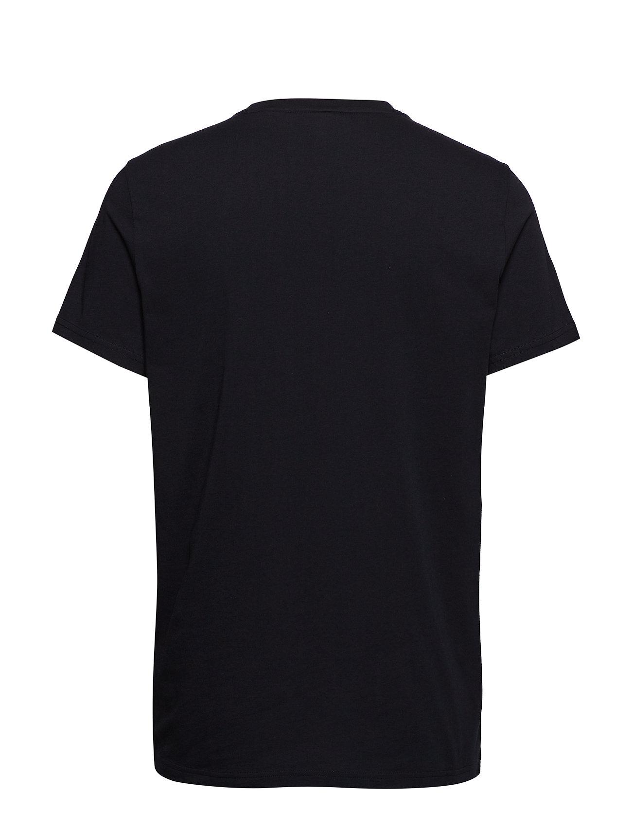 Ss D1Gant T Shirtblack LockUp D1Gant Shirtblack T Ss D1Gant LockUp I6y7bYfgv