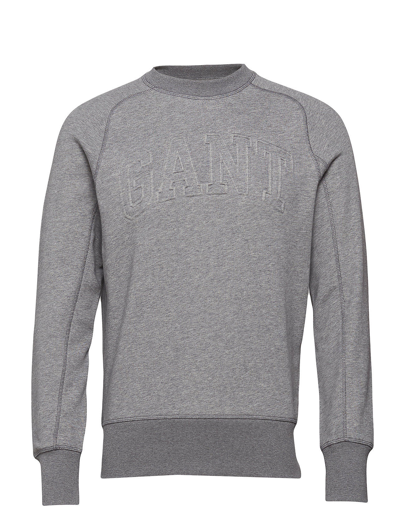 GANT O1. MOBILIZE C-NECK SWEAT