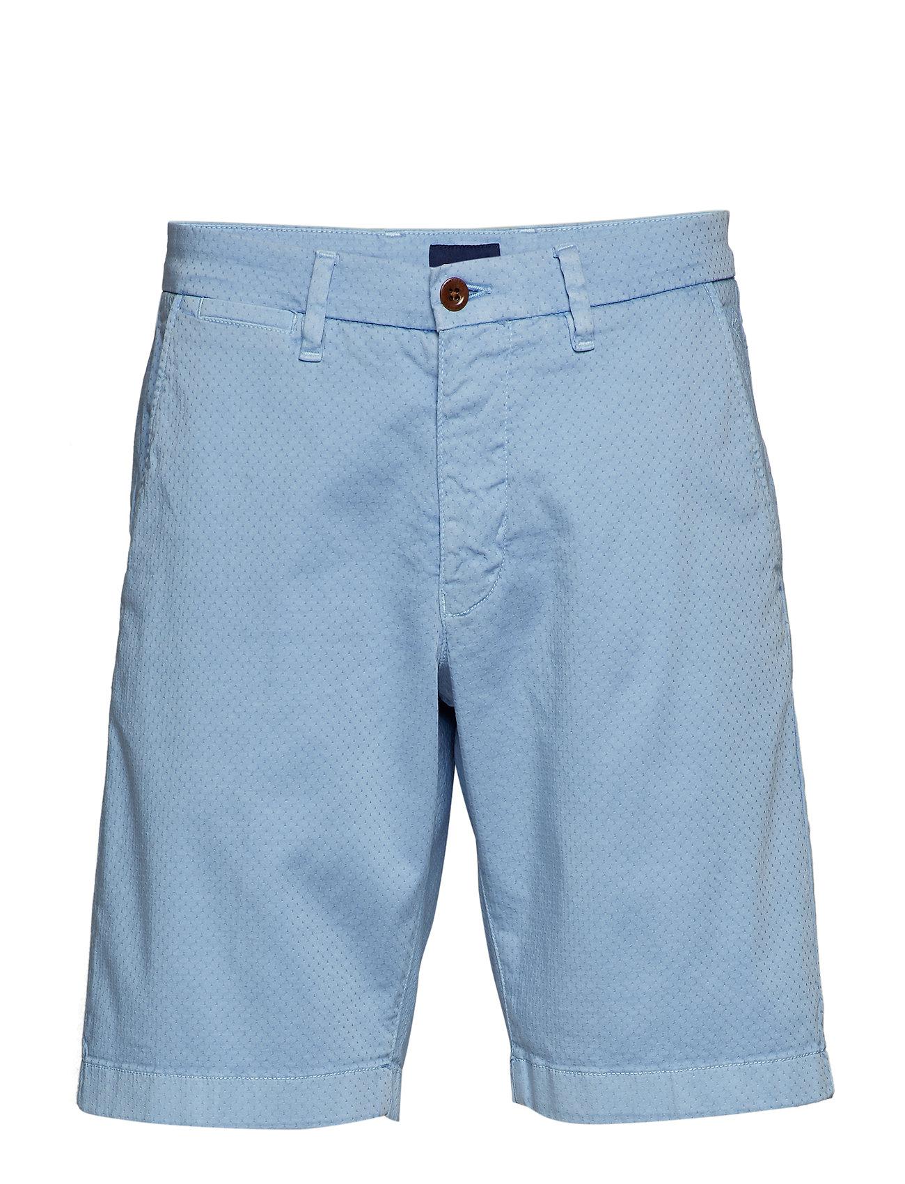 GANT O2. DIAMOND DOBBY SHORT Shorts