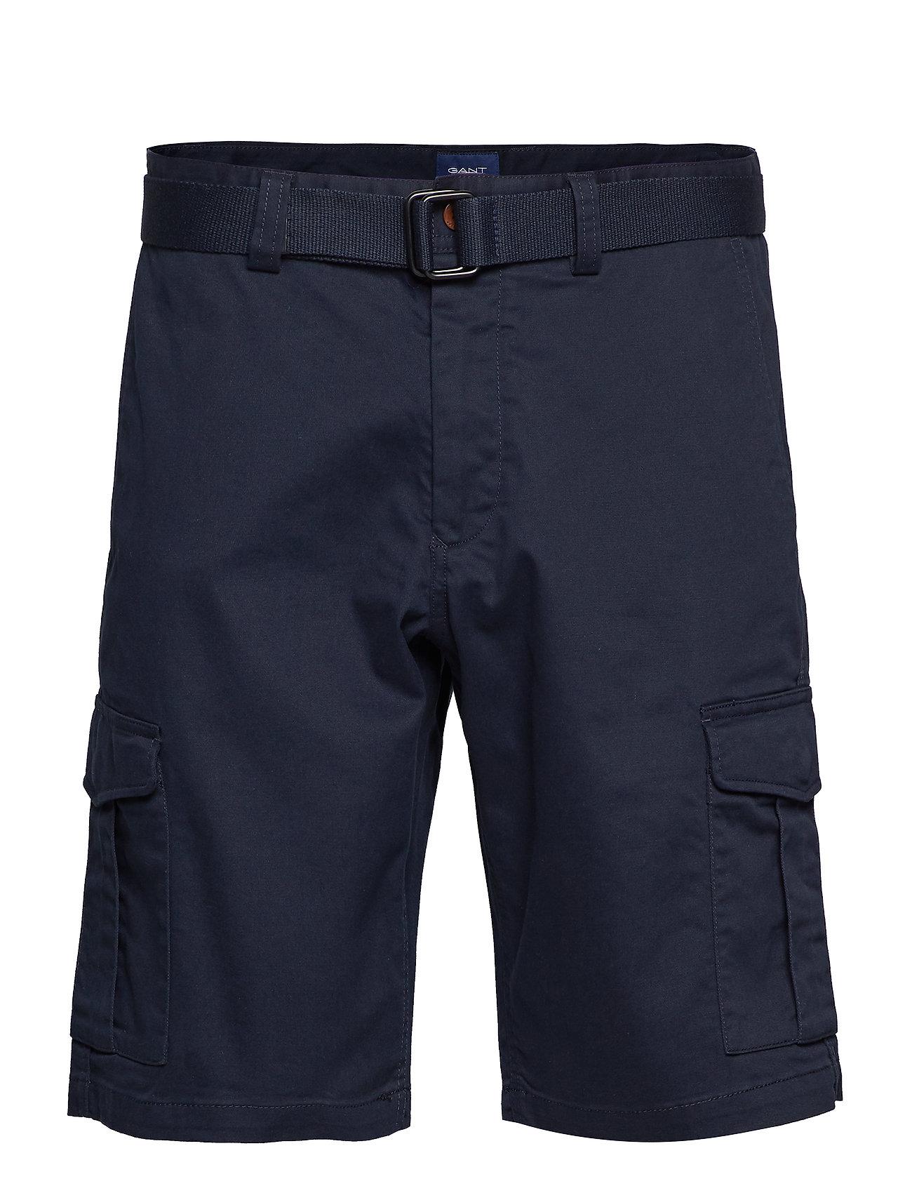 Timberland Logo Box Shorts Herren Grau Mens, Grau