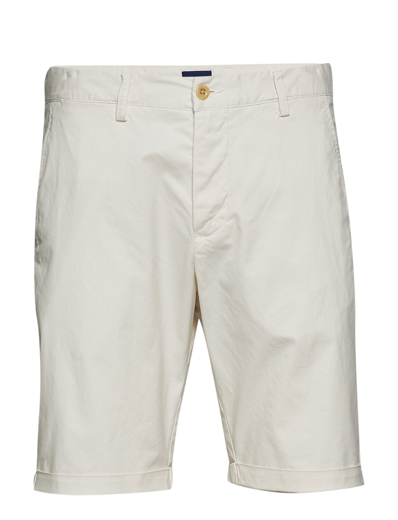GANT O2. REGULAR SUNBLEACHED SHORTS