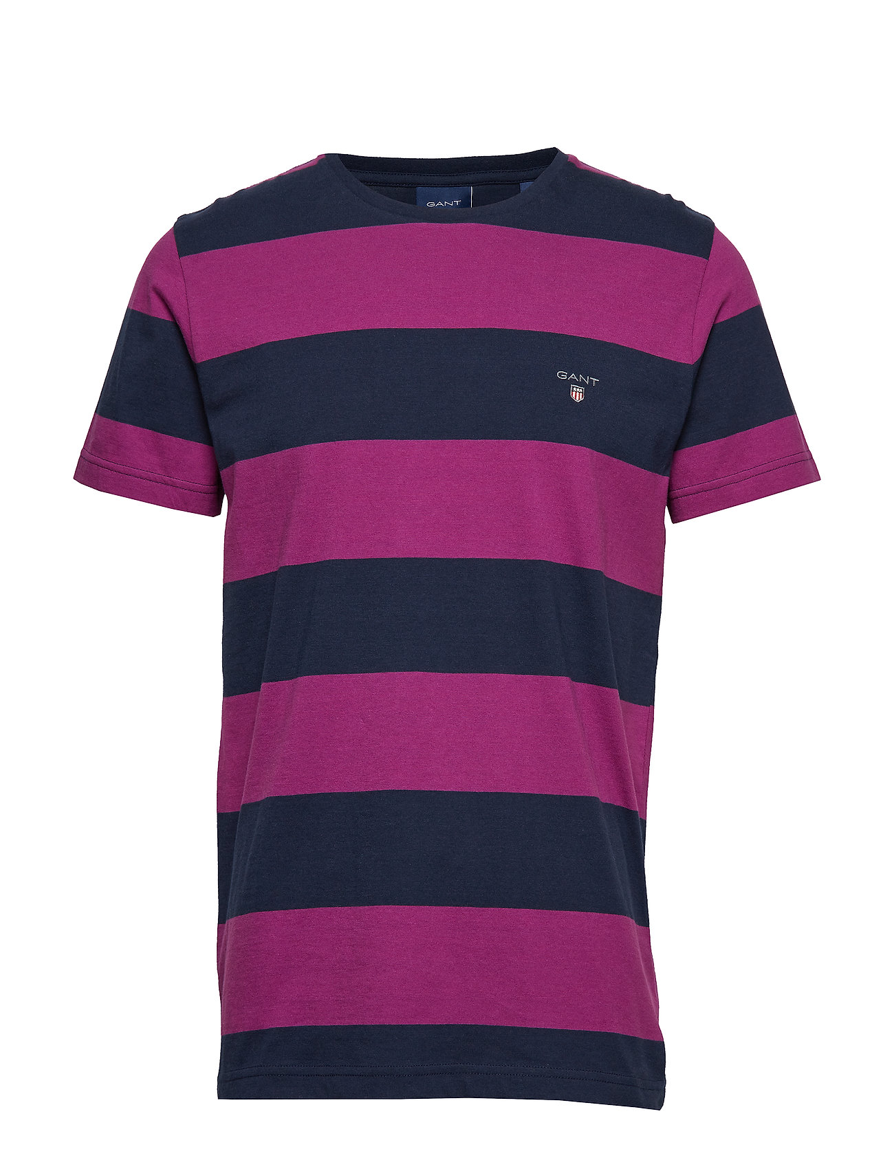 GANT THE ORIGINAL BARSTRIPE SS T-SHIRT