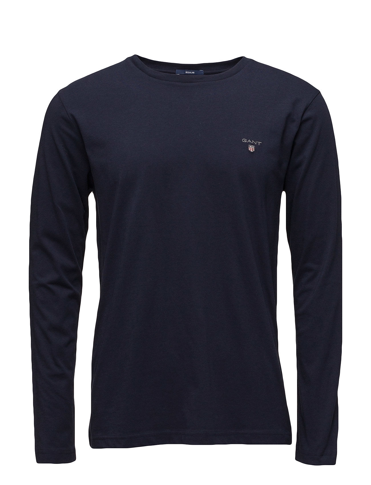 GANT THE ORIGINAL LS T-SHIRT