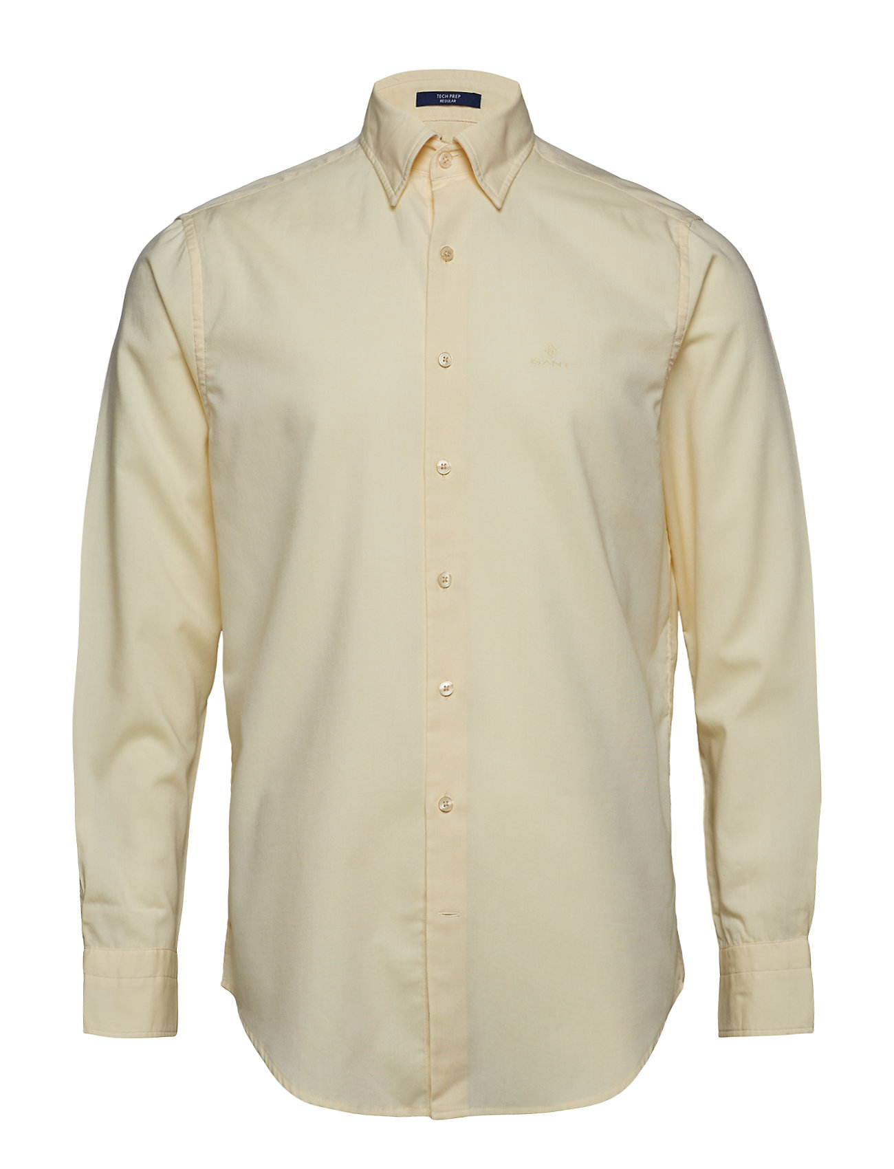 GANT Tp Oxford Plain Reg Hbd Hemd Business GANT