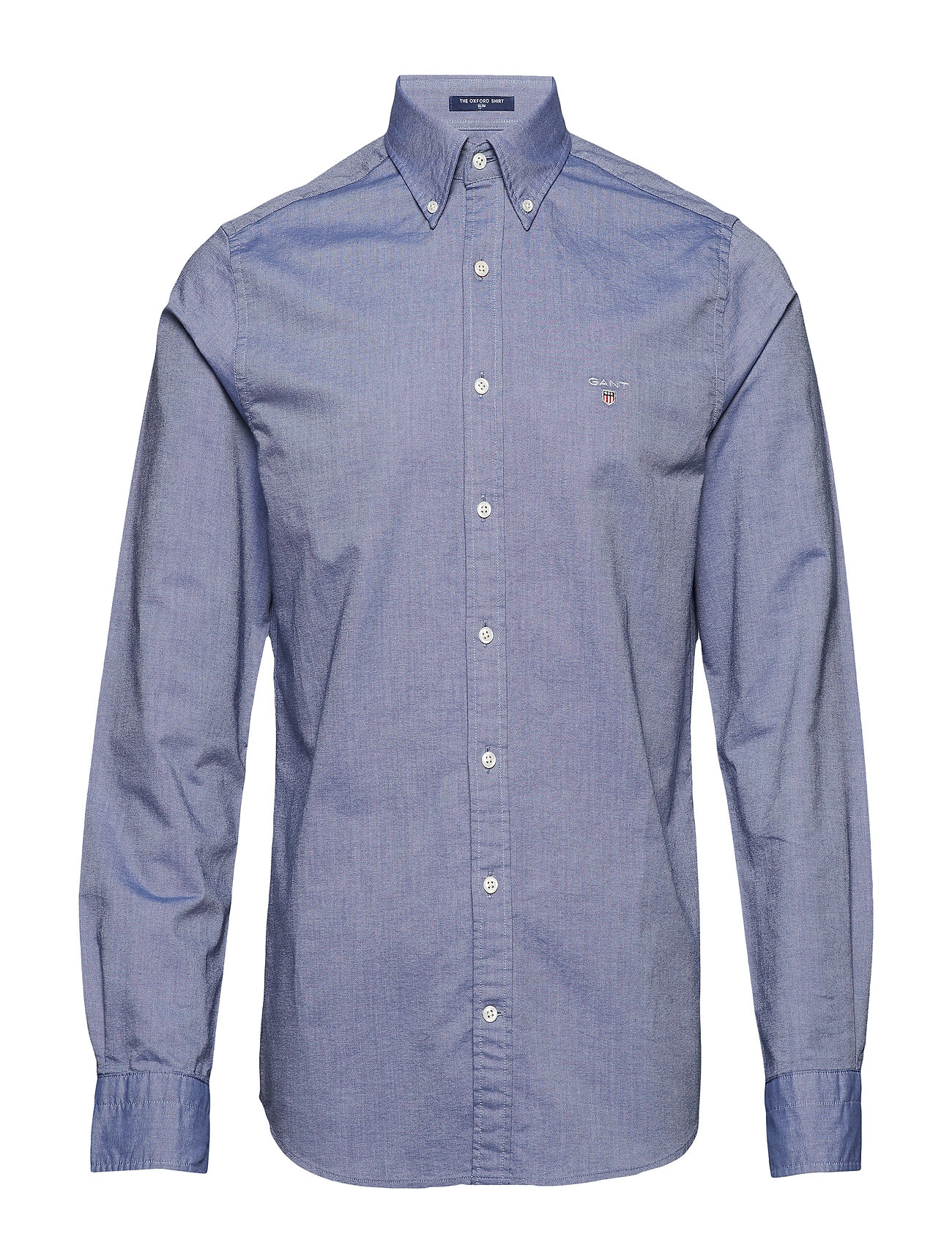 GANT THE OXFORD SHIRT SLIM BD