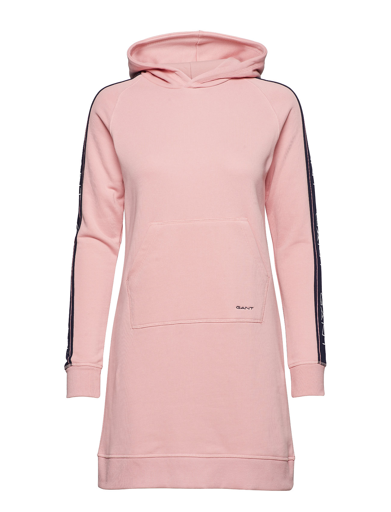 GANT D1.GANT ARCHIVE SWEAT HOODIE DRESS