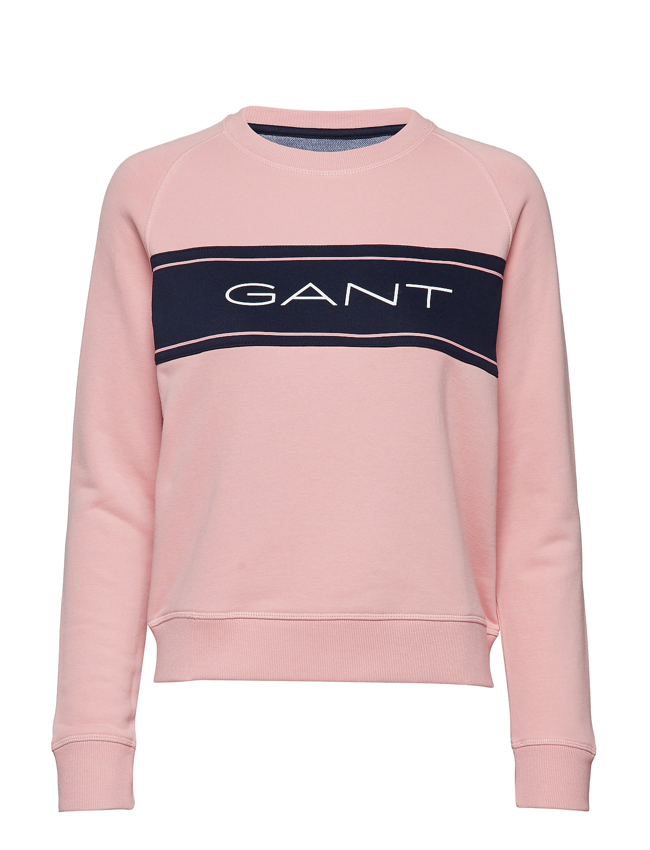 GANT D1. GANT ARCHIVE SWEAT C-NECK