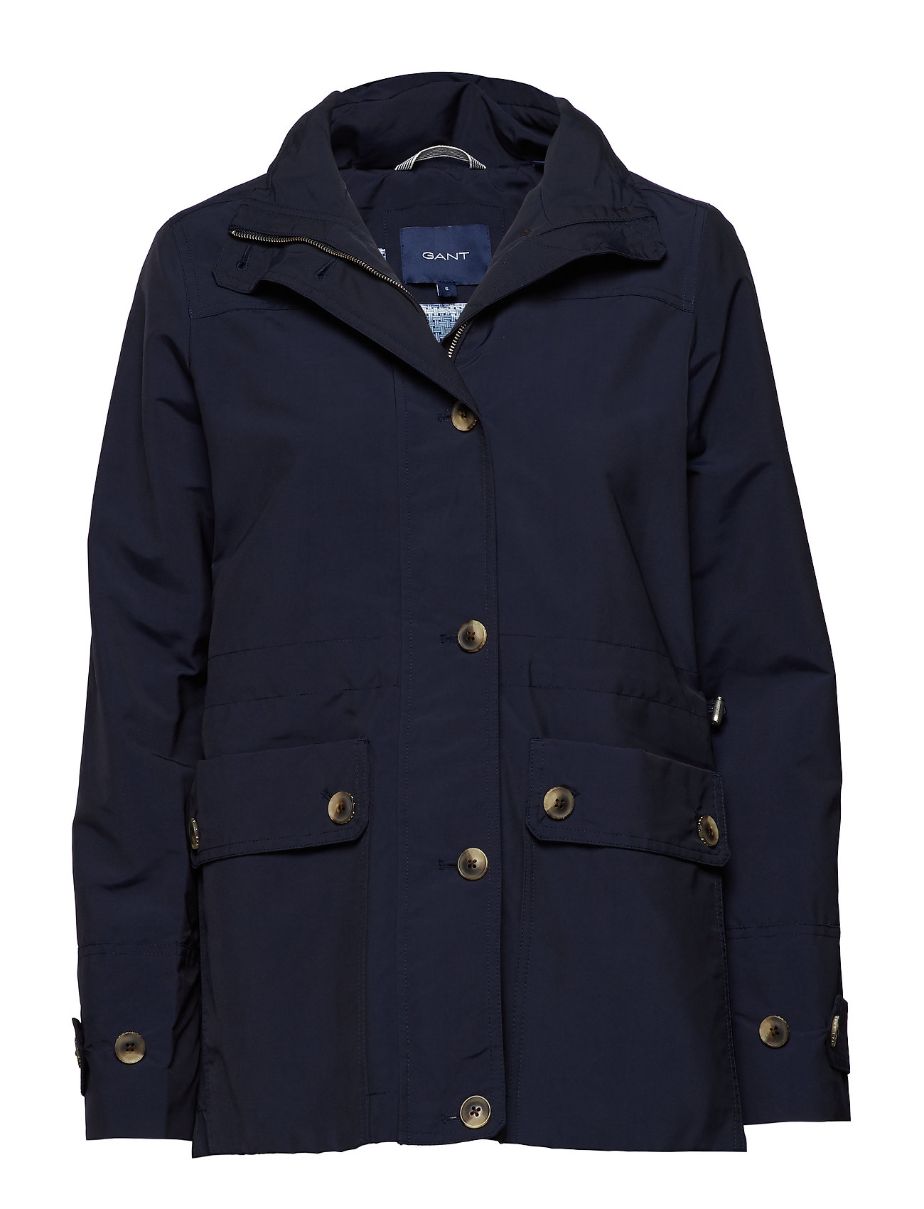 GANT O1. CITY PARKA JACKET