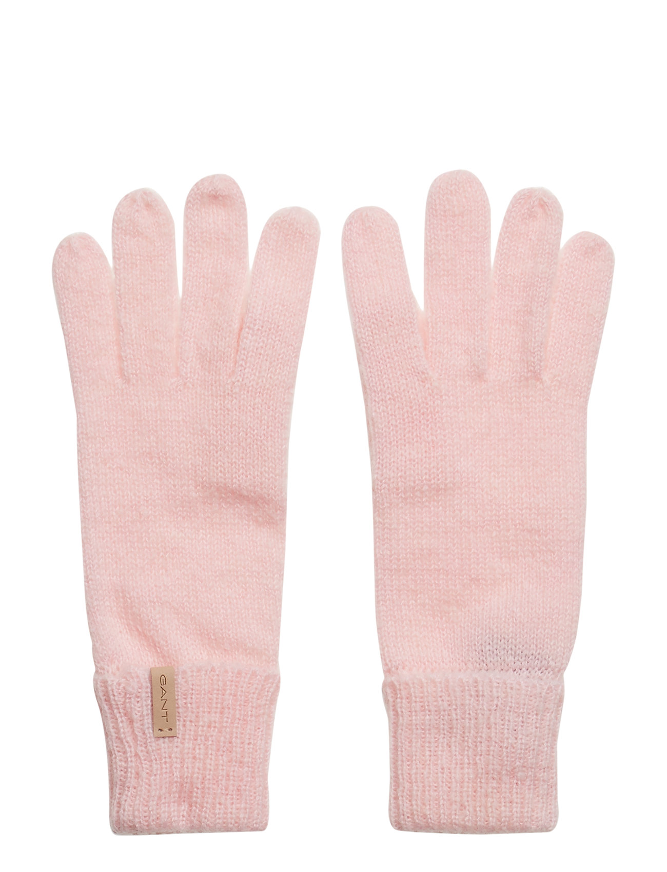 GANT O1. KNITTED GLOVES