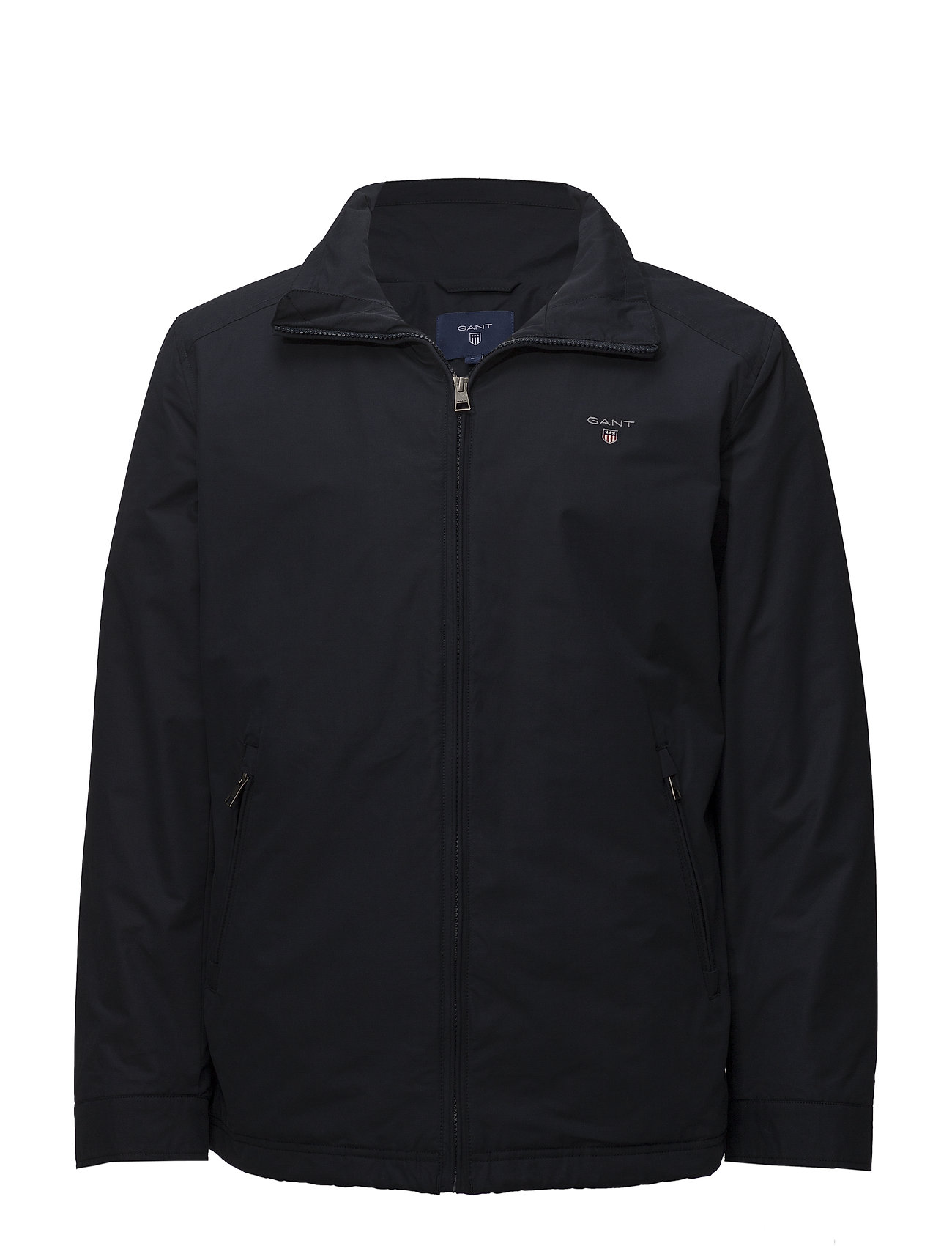 GANT O1. THE MIDLENGTH JACKET