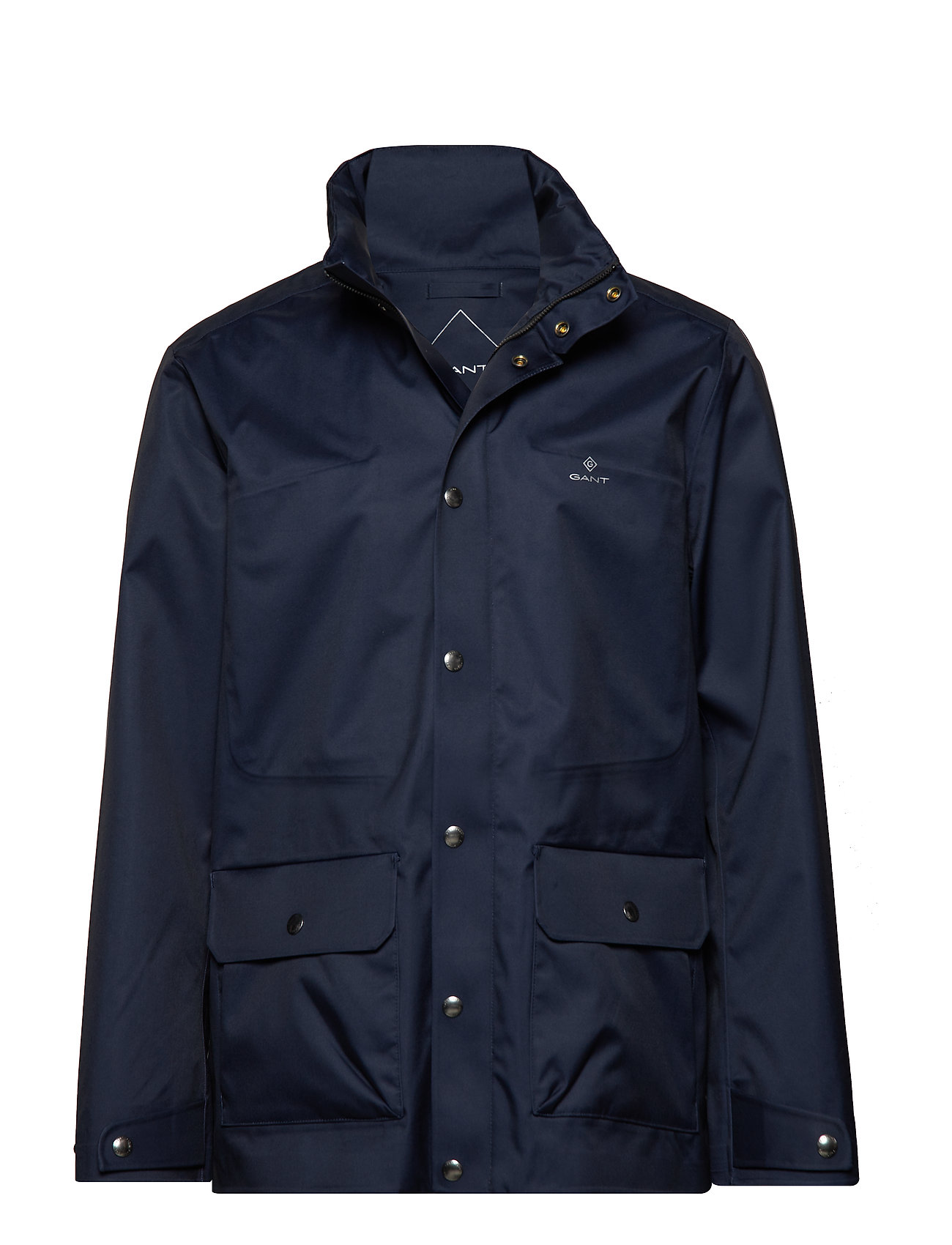 Gant O1. TP THE WEATHER SLICKER - MARINE