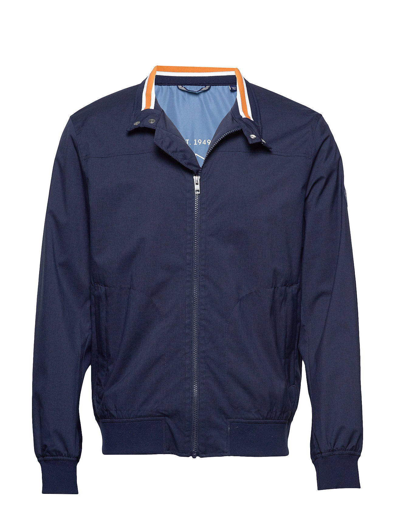 Gant D1. THE CASUAL SPORT JACKET - MARINE
