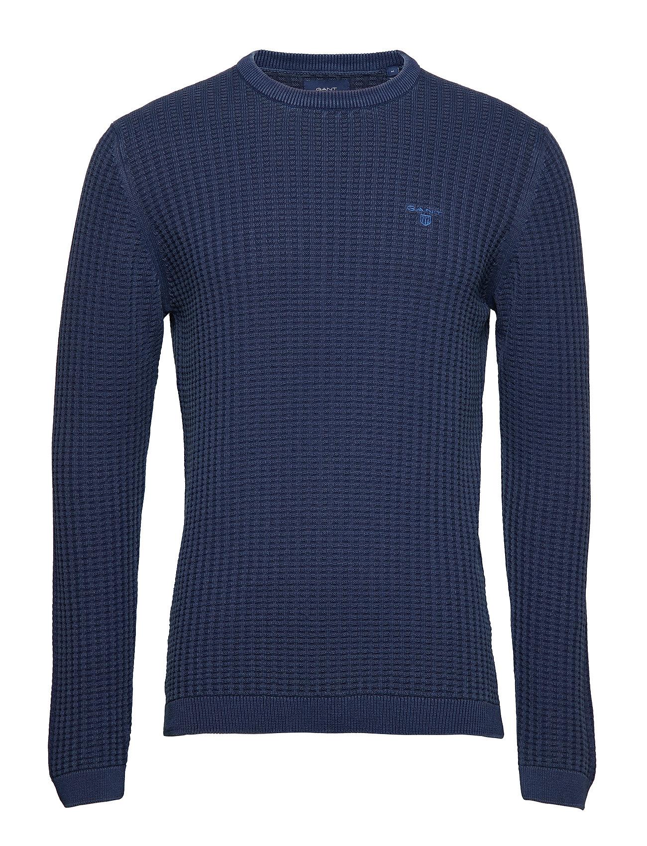 neckpersian BlueGant O2Sunbleached C Knitted CBedxo