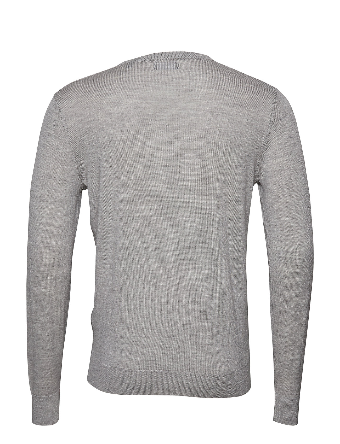 C Merino neckgrey Merino MelangeGant D1Washable D1Washable C neckgrey MelangeGant D1Washable Merino LSqUpGzMV