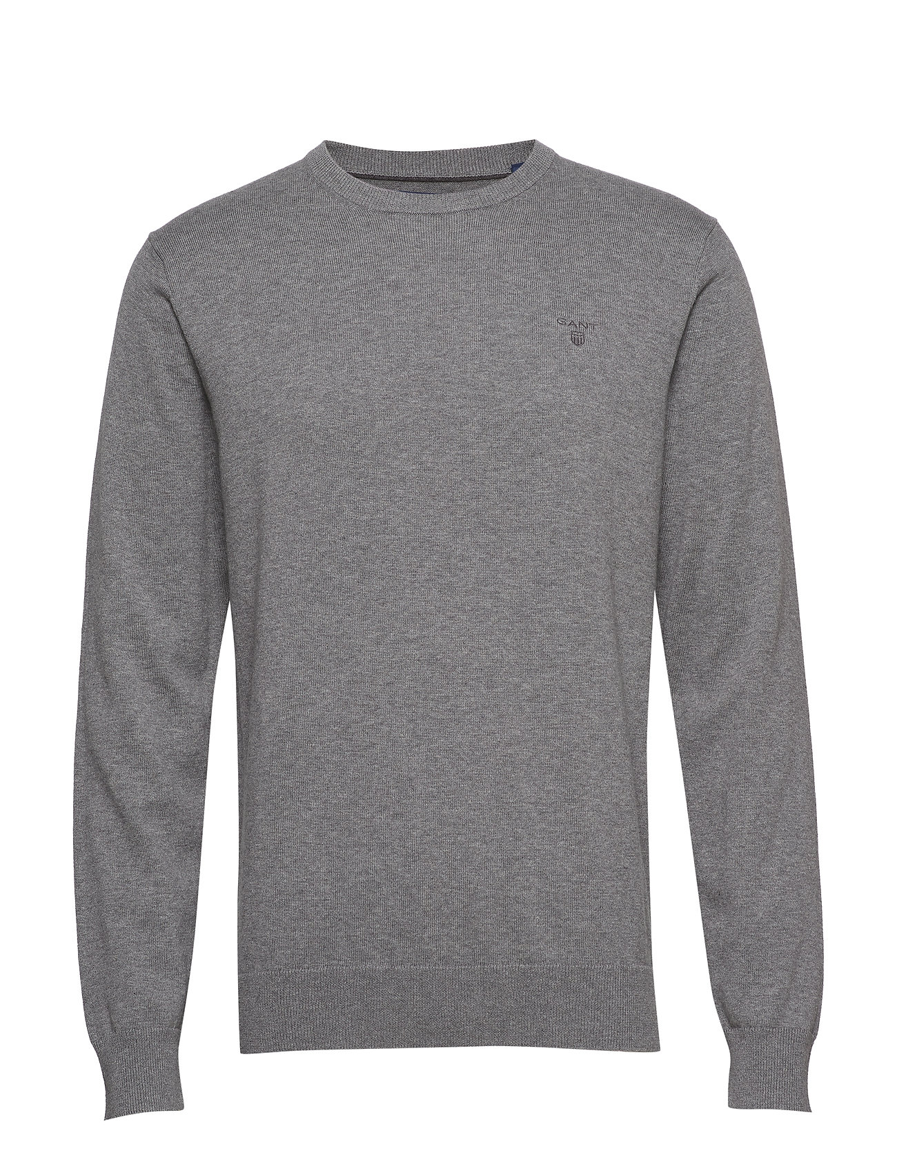 GANT LT. WEIGHT COTTON CREW