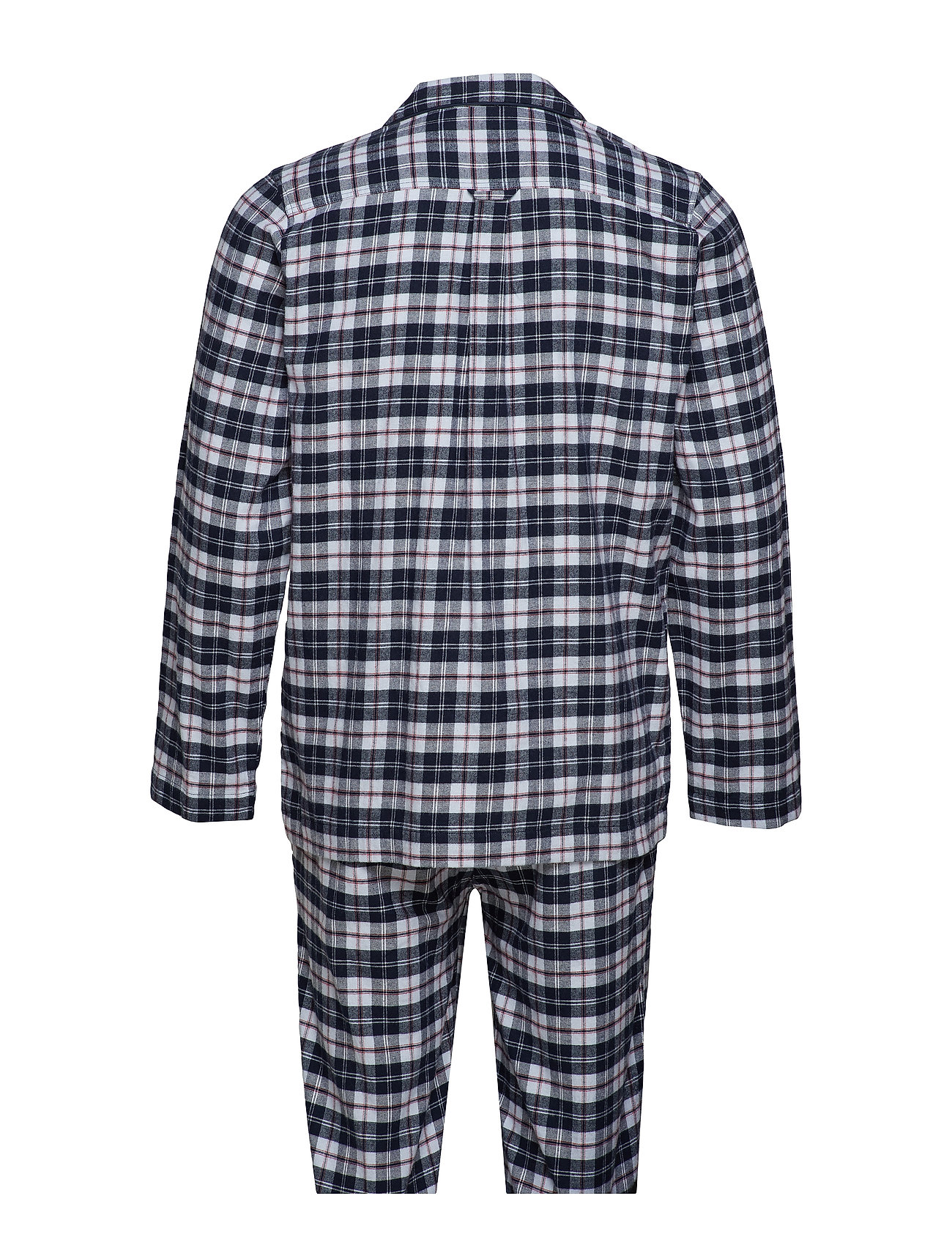Shirt Gift Pajama Set Flannel BoxmarineGant BoeCrdxW