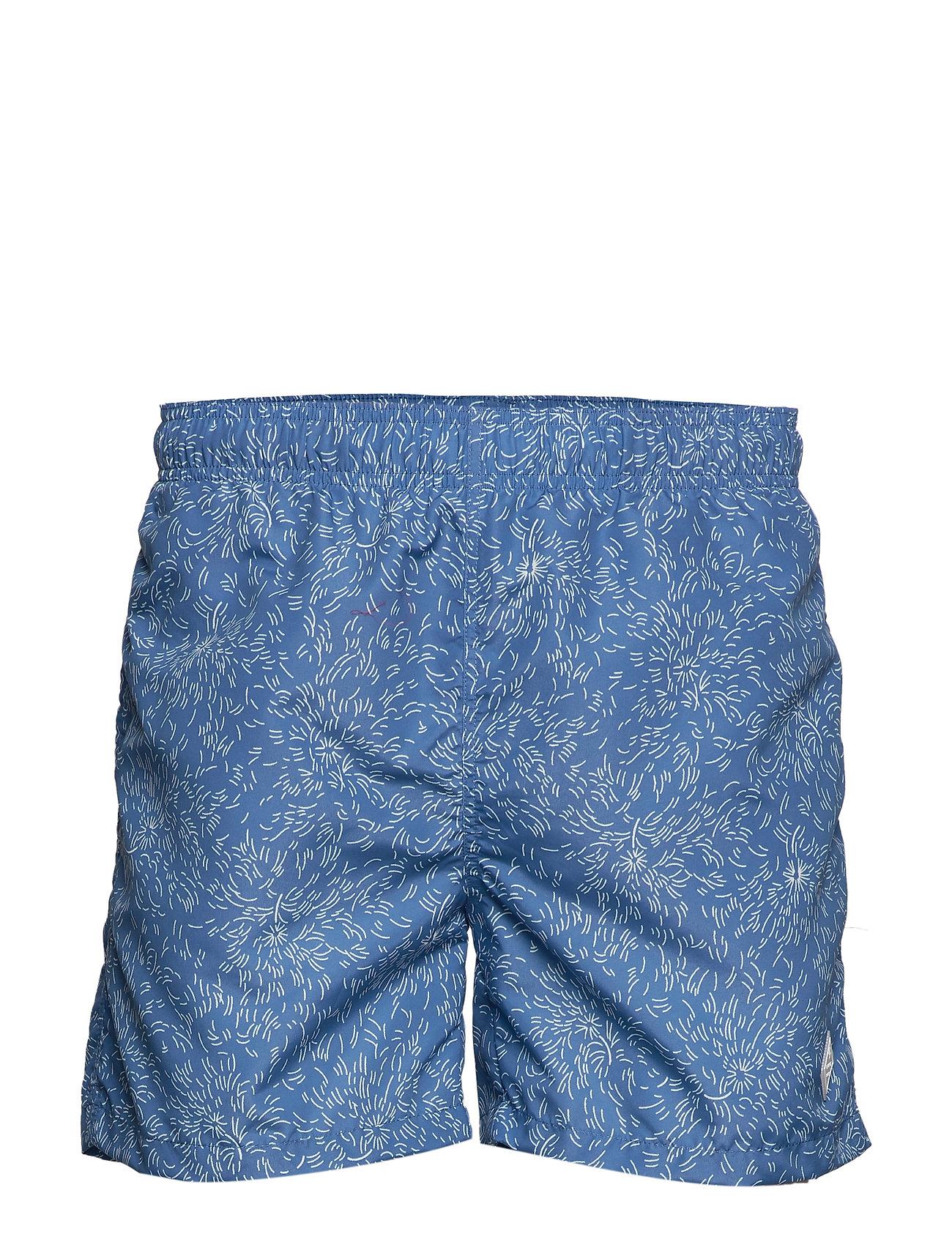 Dandelion C fposeidon Shorts BlueGant Swim Nwk8Z0OPnX