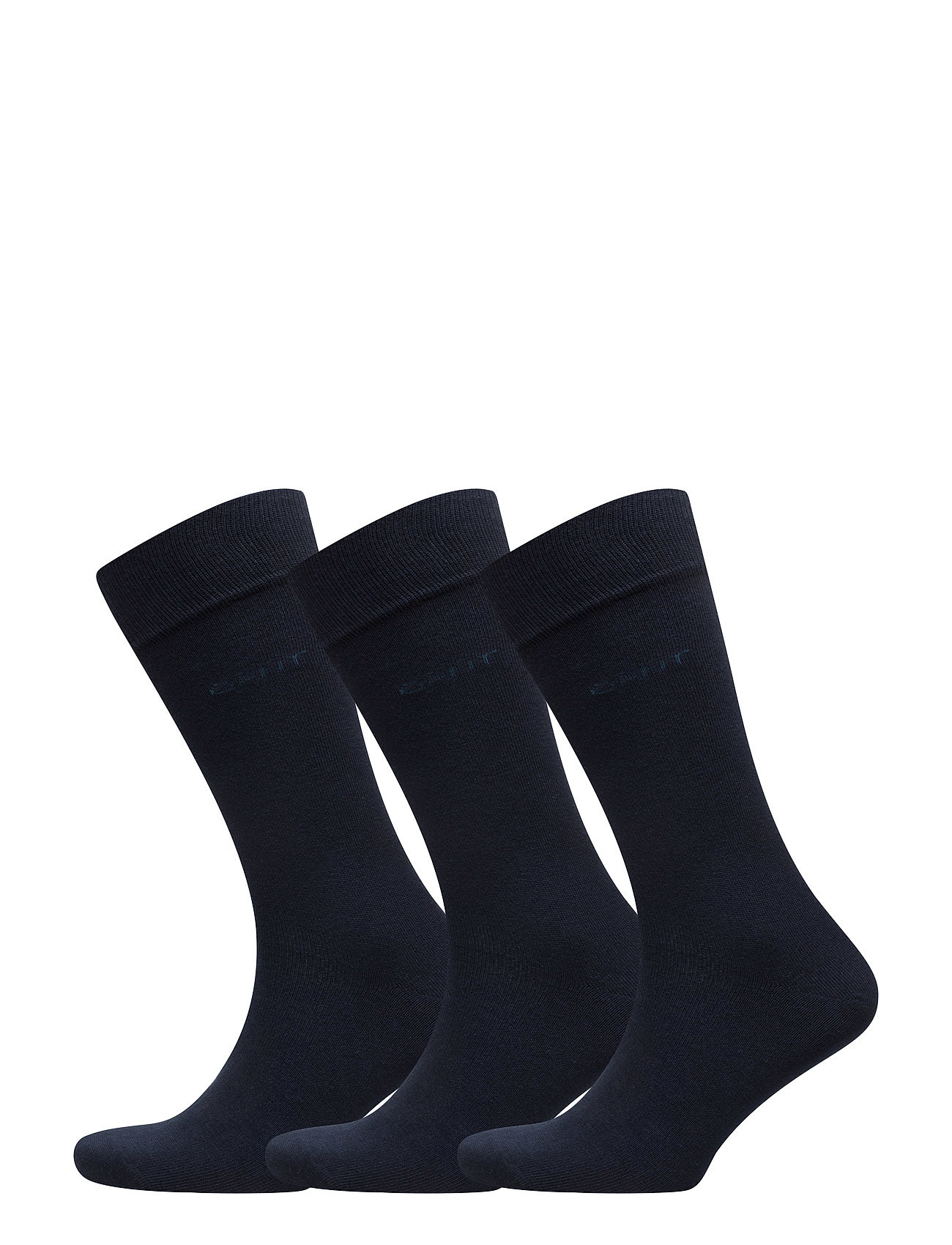 GANT 3-PACK SOFT COTTON SOCKS