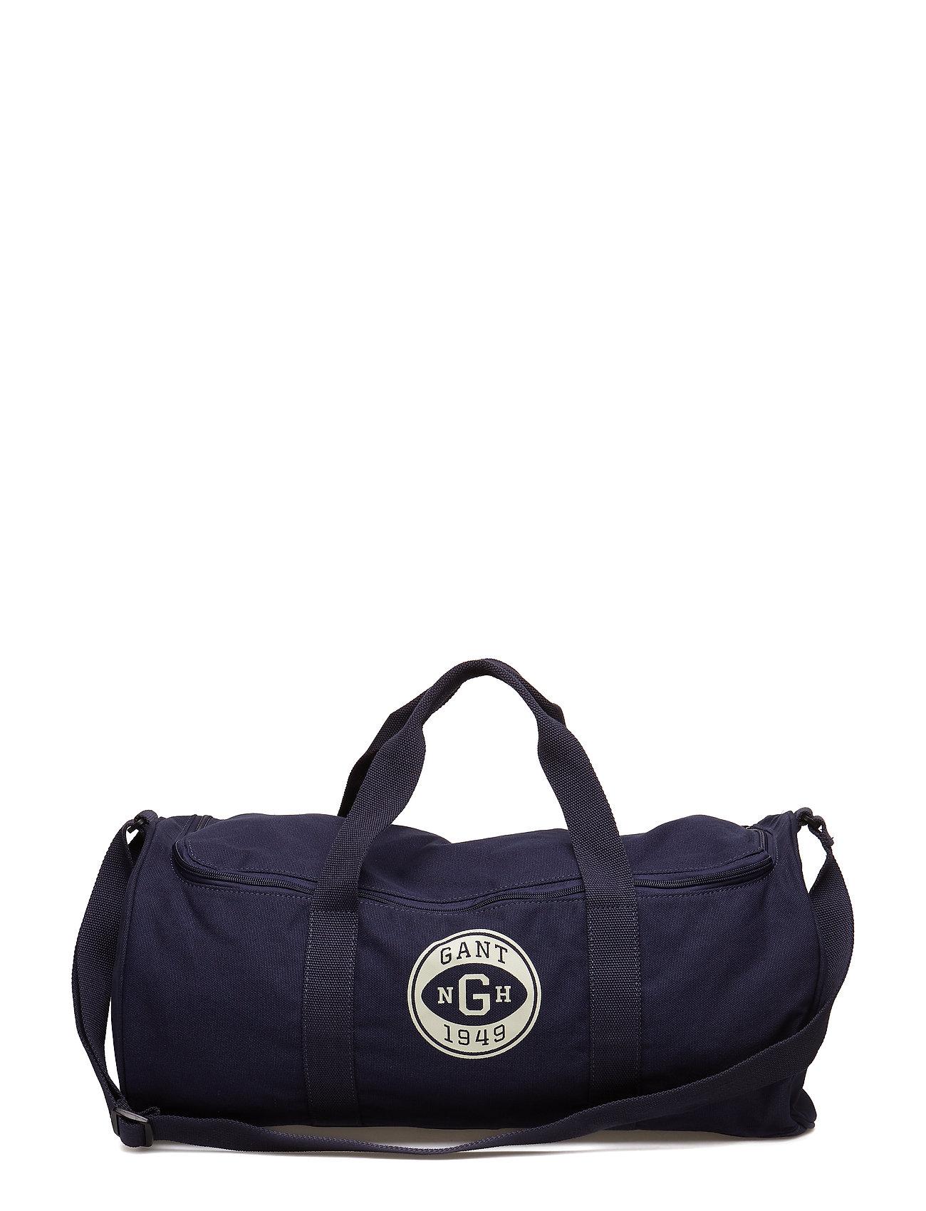 GANT O1. THE RUGBY BAG