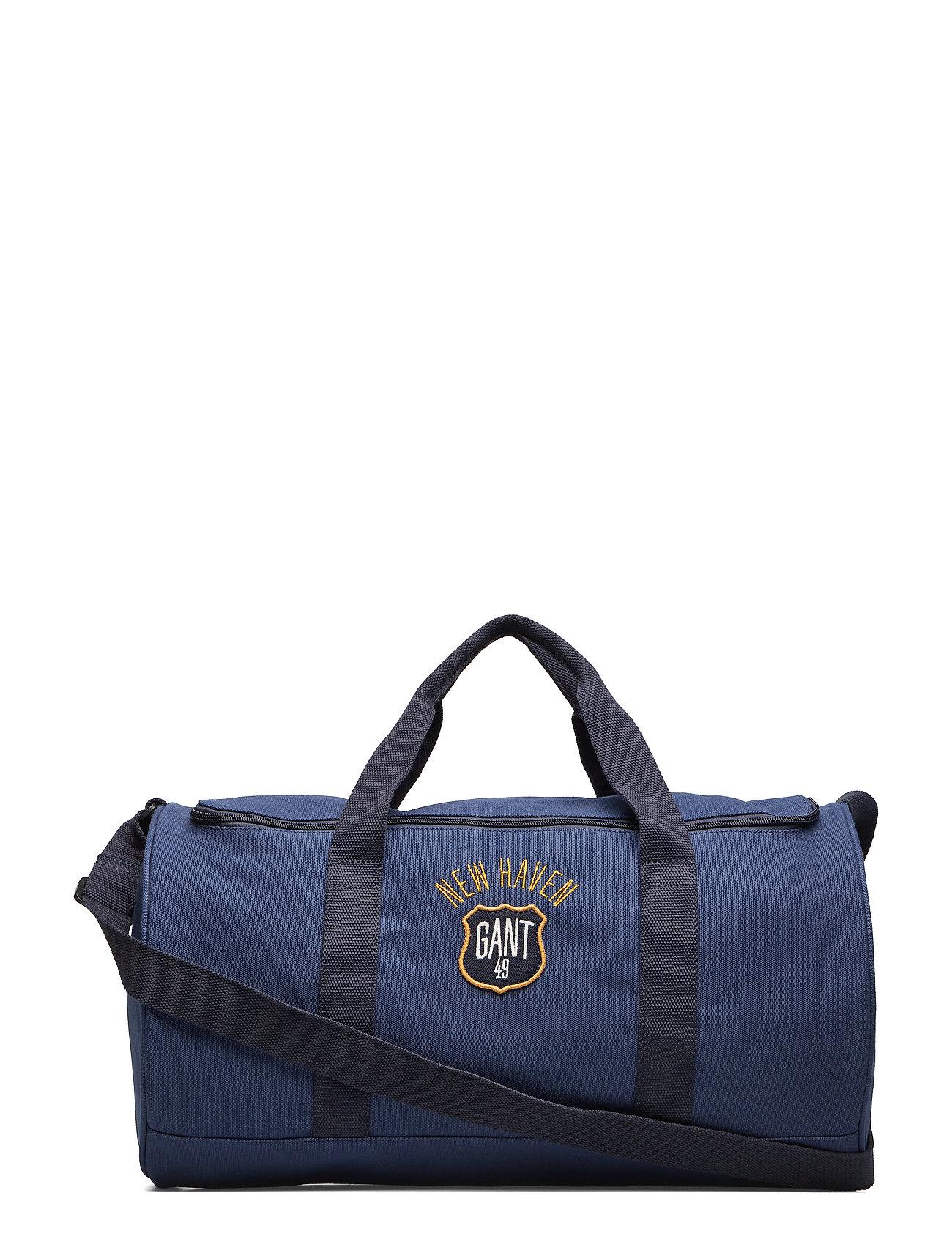 GANT D1. Rugby Bag Bags Weekend & Gym Bags Blau GANT