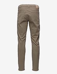 GANT - SLIM DESERT JEANS - slim jeans - desert brown - 1