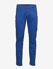 GANT - SLIM DESERT JEANS - slim jeans - nautical blue - 0