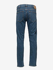 GANT - D1. REGULAR 11 OZ JEANS - regular jeans - mid blue - 2