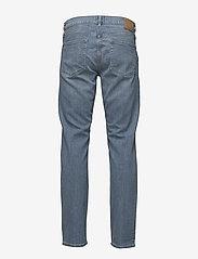 GANT - SLIM GANT JEANS - slim jeans - semi light indigo worn in - 1
