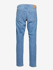 Gant - SLIM GANT JEANS - slim jeans - light blue worn in - 1