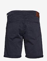 Gant - D1. REGULAR DESERT SHORTS - denim shorts - navy - 1