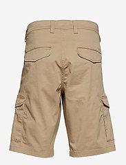Gant - D1. RELAXED TWILL UTILITY SHORTS - casual shorts - dark khaki - 1