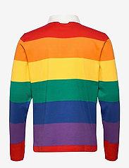 GANT - PRIDE. HEAVY RUGGER - long-sleeved polos - multicolor - 1