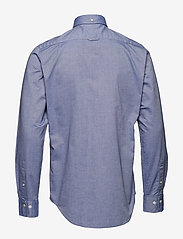 GANT - SLIM OXFORD SHIRT BD - basic shirts - persian blue - 1