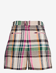 GANT - D2. CHECKED TAILORED SHORTS - shorts casual - dry sand - 2