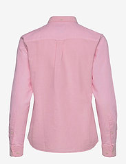 GANT - OXFORD SHIRT - long-sleeved shirts - pastel pink - 1