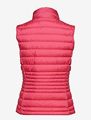 GANT - O1. LIGHT DOWN VEST - vester - love potion - 2