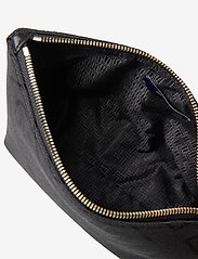 GANT - D1. ICON G MAKE UP BAG - cosmetic bags - black - 4