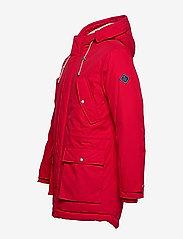 Gant - D2. THE ARCTIC PARCA - parkatakit - red - 3