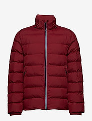 Gant - D1. THE ACTIVE CLOUD JACKET - toppatakit - mahogny red - 2