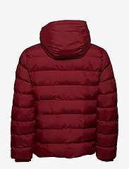 Gant - D1. THE ACTIVE CLOUD JACKET - toppatakit - mahogny red - 3