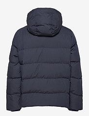 GANT - D2. THE ALTA DOWN JACKET - padded jackets - evening blue - 2