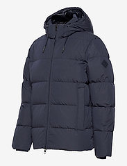 GANT - D2. THE ALTA DOWN JACKET - padded jackets - evening blue - 3
