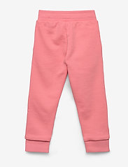 GANT - D1. GANT LOGO SWEAT PANTS - jogginghosen - strawberry pink - 1