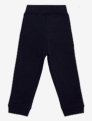 GANT - D1. GANT SPORT SWEAT PANTS - sweatpants - evening blue - 1