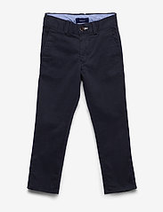GANT - CHINO PANTS - trousers - evening blue - 0